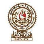 Chhaygaon College